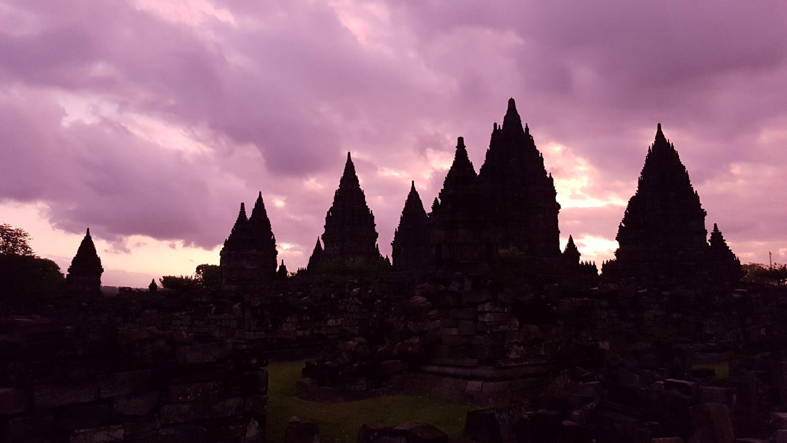 Prambanan Java