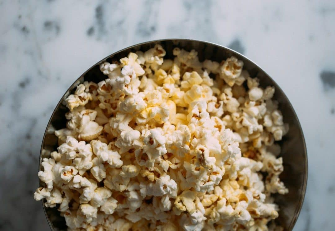 netflix documentaires popcorn